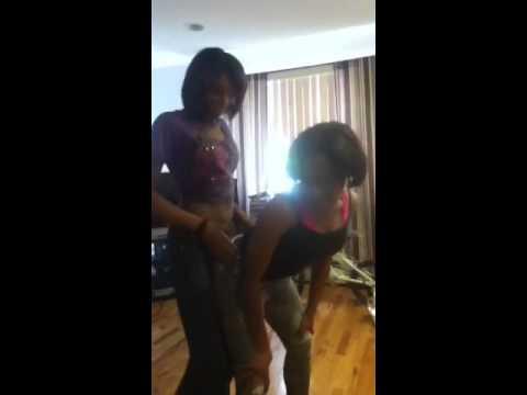 Rednose Dance By Missy N Yahana