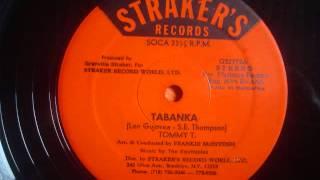 Tommy T   Tabanka