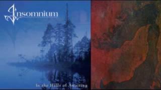 Insomnium - In the Halls of Awaiting