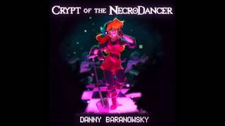 Crypt of the Necrodancer OST - Mausoleum Mash (1-3 with Shopkeeper)