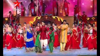 An Exclusive Music Video of the STAR Parivaar Awards 2013