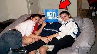 10 H2O Delirious Secrets YOU WONT BELIEVE EXIST!