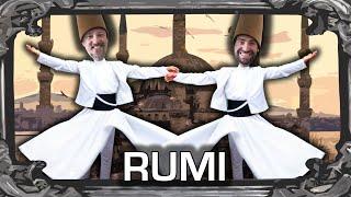 Rumi e o misticismo islâmico