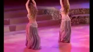 Dubai Girls Dance Video In Bar