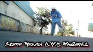 [CwalkLife.Com] DeGeSe V/S Shoro Rosmin | Crown Walk Chile - Pop Lockin