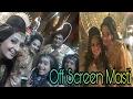 Download Video Download Off Screen Masti on Set of  Kartikey Malviya : Shani 3GP MP4 FLV