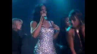 Kelly Rowland - Work & Ghetto (Live 2016)