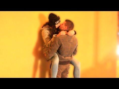 Xxx Mp4 Kissing Prank Kissing A Czech Girl In The Street 3gp Sex