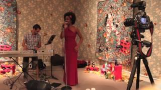 Whitney I Will Always Love You Joy T Barnum Tribute