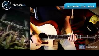 Dear God AVENGED SEVENFOLD Cover Guitar Acustico Demo Christianvib
