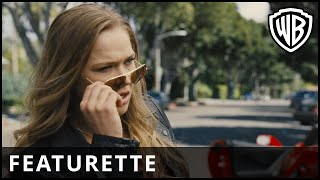 Entourage - Ronda Rousey - Official Warner Bros. UK