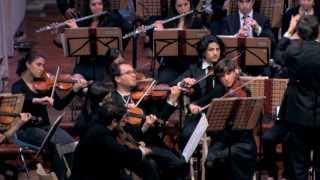 Franz Schubert - Sinfonia n. 8 (