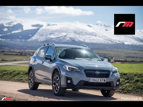 Xxx Mp4 Subaru XV 2018 A Fondo Prueba Revistadelmotor Es 3gp Sex