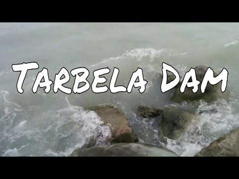 Tarbela Dam Pakistan Stunning Video From Nexus 5