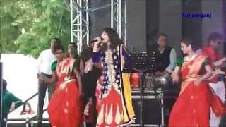 Liza Live @ Boishakhi Mela 2015 London - HD