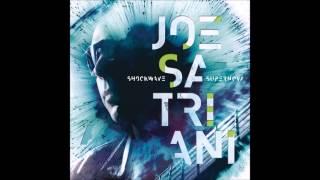 Joe Satriani - Crazy Joey