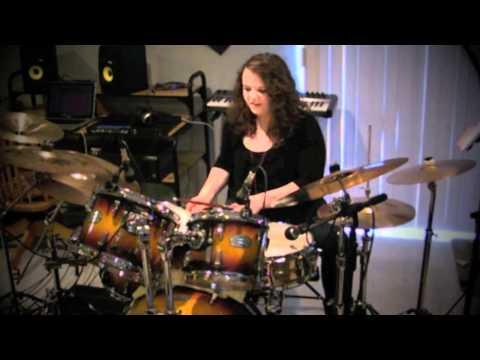 Latin/Afro Cuban Drum Solo-Songo, Cascara and 6/8, Mozambique, & more Lindsay Artkop Latin Drumming