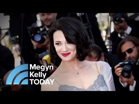 Xxx Mp4 Megyn Kelly TODAY Discusses Asia Argento Allegedly Paying Off Her Accuser Megyn Kelly TODAY 3gp Sex
