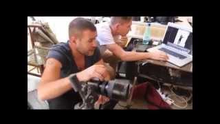 Toya Delazy x LEGiT: Behind the scenes
