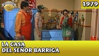 El Chavo | La Casa del Señor Barriga (Completo)