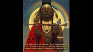 La Prophétie Amérindienne ~★~ Les Guerriers de l