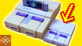 10 SNES CLASSIC EDITION Facts You Didn