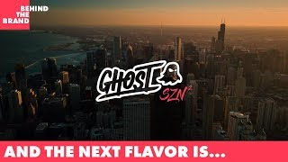 The Next GHOST Flavor Is... - Behind The Brand   S2:E7
