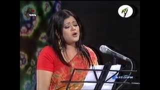 Singer: Shikrity, Song: Kotha Bolo Na Bolo, at BTV