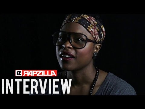 LaToria Talks About Music Bringing Her Back to Christ