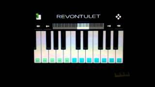 Barfi theme music piano tutorial