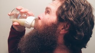 I Drink My Wife's Breast Milk | Cold Remedy
