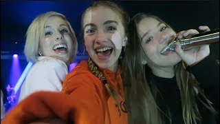 WHAT REALLY HAPPENS ON TOUR | Lauren Orlando