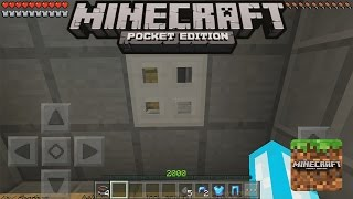 KABUR DARI PENJARA! MCPE | Minecraft Pocket Edition Indonesia