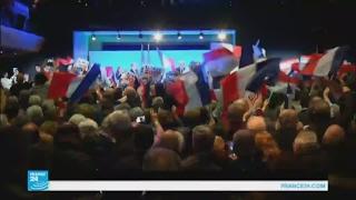 مرشحو الانتخابات الفرنسية يتوجهون للتصعيد مع اقتراب الاستحقاق الرئاسي