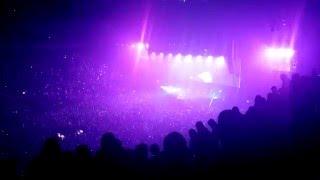 Booba Génération Assassin / Rockin' Squat (Live Bercy 2015)