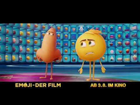 EMOJI - DER FILM - Emojicon 30