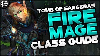 7.2.5 Basic Guides // Mage - FIRE