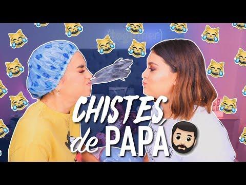 Xxx Mp4 INTENTA NO REIR Edicin CHISTES DE PAP De Poch 3gp Sex
