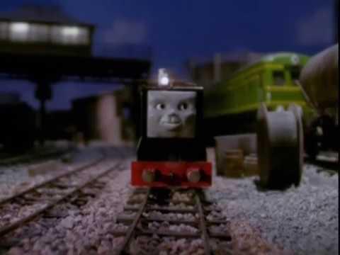 thomas y sus amigos rusty al rescate.