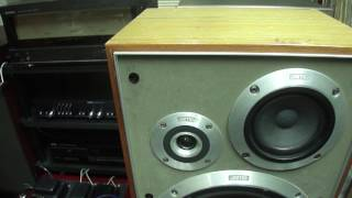 lungyim~Micromega Stage 4 CD player - JAMO J-122