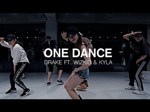 Download ONE DANCE - DRAKE(FEAT. WIZKID & KYLA) / HEYOON JEONG CHOREOGRAPHY