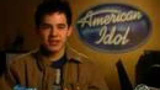 American Idol Extra Season 7 - The Top 7 Speak Up!