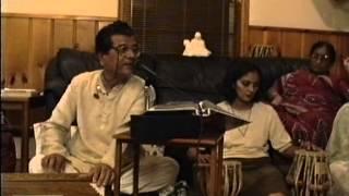 Gnani Purush Dadashri:  Kaviraj in Kansas 1993 : 1 of 4 Parts: Pados of Akram Vignan
