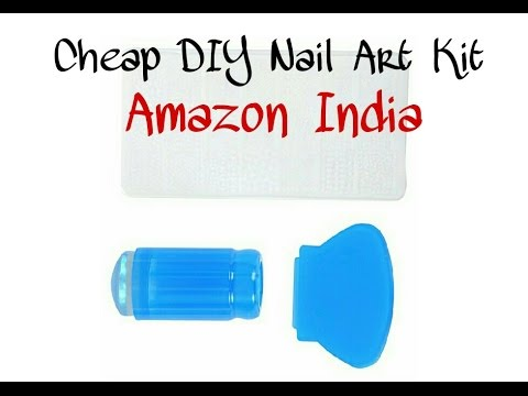 Xxx Mp4 Cheap Acrylic Nail Art Stamping Plate Clear Jelly Stamper From Amazon India Is It Worth Buying 3gp Sex