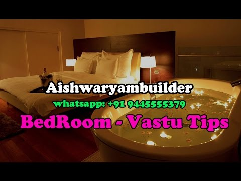 Bedroom Vastu - Vastu shastra for Bedroom, Vastu tips for  master bedroom