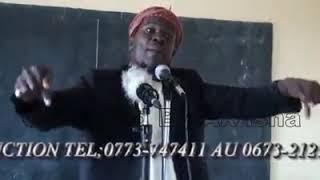 sheikh nyundo mawaidha