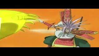 Shaman King 61-62-63-64 Latino Online