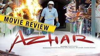 Azahar || Full Movie Review || Emraan Hashmi, Nargis Fakhri | Armaan Malik, Amaal Mallik | Newsadda