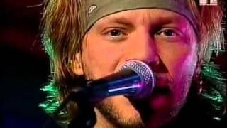 Bon Jovi -Always (Live MTV Acoustic 1994)