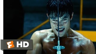 G.I. Joe: Retaliation (3/10) Movie CLIP - You're Out of the Band (2013) HD